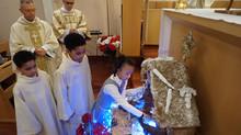 Messe de Noël 2019