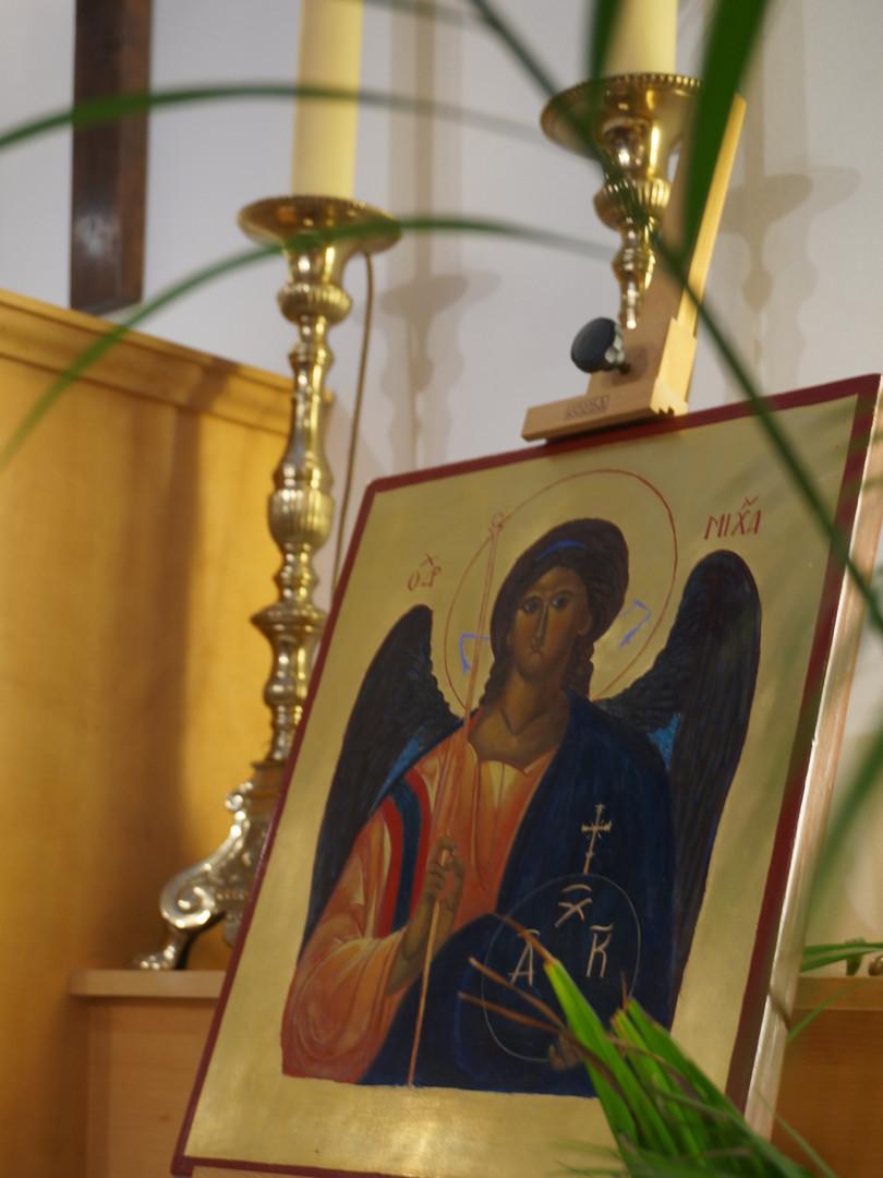 11- Pèlerinage de Saint-Michel