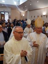 7- Pèlerinage de Saint-Michel
