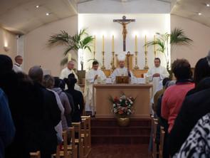 Toussaint et Pèlerinage de Sainte-Rita