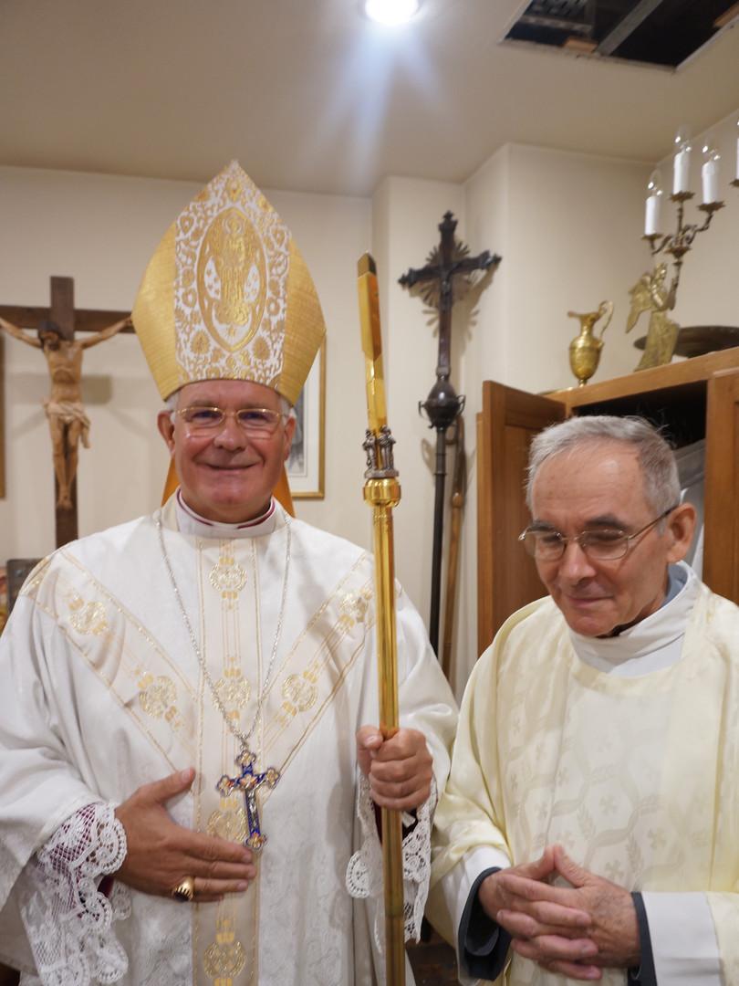 3- Pèlerinage de Saint-Michel