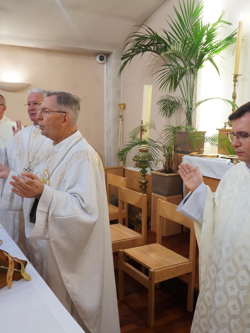 16- Pèlerinage de Saint-Michel