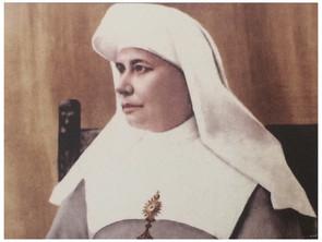 """Mère Marie-Françoise : """"Petite Mère"""" des Mariavites"""