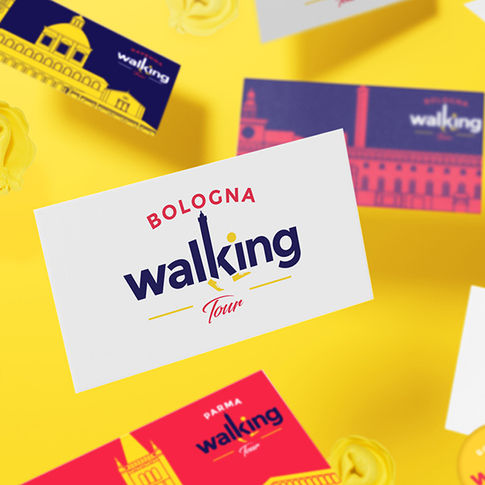 Bologna Walking Tour
