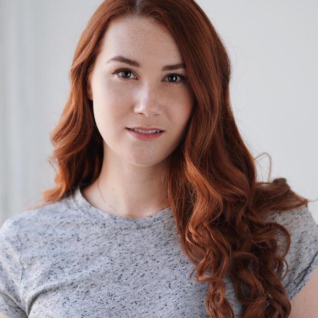Teryn Gray / Associate Producer