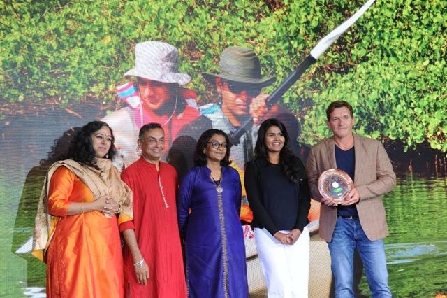 Indian Responsible Tourism Award