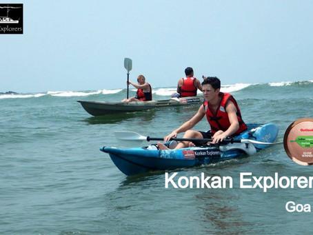 Konkan Explorers Goa