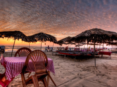 The Best Guided Tours in Goa, India