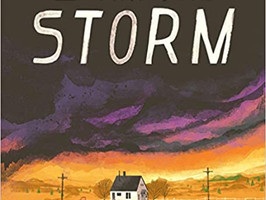 I Am the Storm - Perfect Picture Book Friday #PPBF