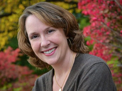 The Picture Book Buzz - Interview with Rebecca Hirsch and Review of Night Creatures Plus Giveaway