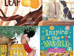 The Picture Book Buzz - A Few Other Fun August Picture Books