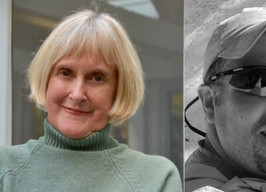 The Picture Book Buzz - Joint Interview with Margery Cuyler & Will Terry