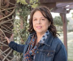 The Picture Book Buzz - Interview with Karen Jameson and Review of Woodland Dreams
