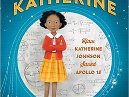 Counting on Katherine - Perfect Picture Book Friday #PPBF