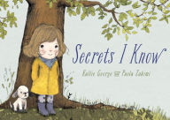 Secrets I Know - Perfect Picture Book Friday #PPBF