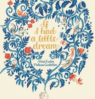 If I Had A Little Dream - Perfect Picture Book Friday #PPBF