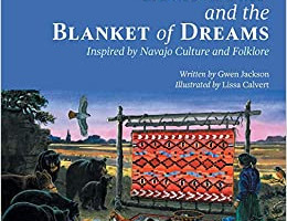 The Picture Book Buzz - MCBD 2021 Review of Lump Lump and the Blanket of Dreams #ReadYourWorld