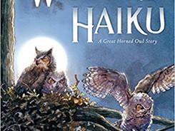 Whoo-ku Haiku - Perfect Picture Book Friday #PPBF