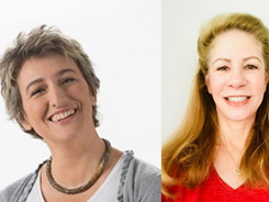 The Picture Book Buzz - Interview with Simona Ceccareli and Joyce Lapin