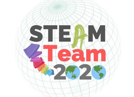 The Picture Book Buzz - May Interview with STEAM Team 2020 members