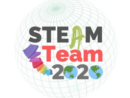 The Picture Book Buzz - January Interview with STEAM Team 2020 members