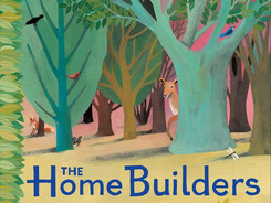 The Home Builders - Perfect Picture Book Friday #PPBF