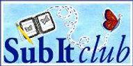 Sub It Club Facebook group badge