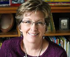 The Picture Book Buzz - Interview with Jill Esbaum