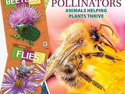 The Picture Book Buzz - ABDO Publishing Pollinators Picture Book Series