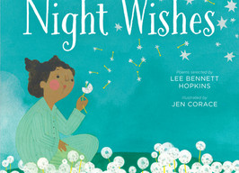 The Picture Book Buzz - Interview with Seven Poets of Night Wishes