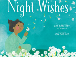 Night Wishes - Perfect Picture Book Friday #PPBF