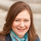 The Picture Book Buzz - Interview with Laurie Ann Thompson