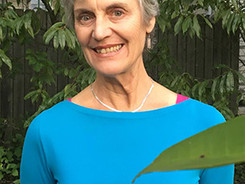 The Picture Book Buzz - Interview with Patricia Hruby Powell