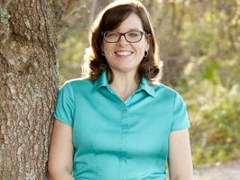 The Picture Book Buzz - Interview with Jennifer Swanson