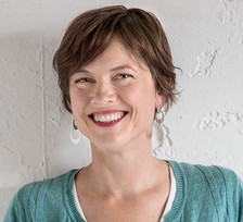 The Picture Book Buzz: Interview with Anna Forrester