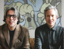 The Picture Book Buzz - Interview with Eric and Terry Fan