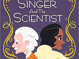 The Singer and the Scientist - Perfect Picture Book Friday #PPBF
