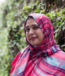 The Picture Book Buzz - January Interview with STEAM Team Books Member Saadia Faruqi