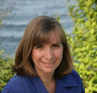 The Picture Book Buzz - Interview with Sonja Anderson