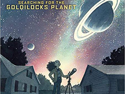 Just Right: Searching for the Goldilocks Planet - Perfect Picture Book Friday #PPBF