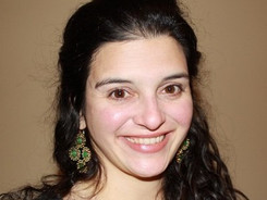 The Picture Book Buzz - Interview with Ana Crespo