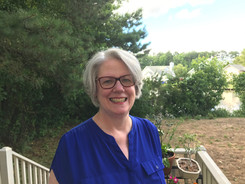 The Picture Book Buzz - Interview with Cindy Kane Trumbore