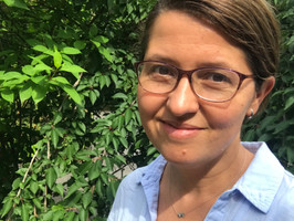 The Picture Book Buzz - Interview with Ioana Hobai