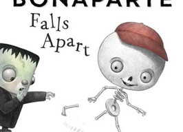 Bonaparte Falls Apart - Perfect Picture Book Friday #PPBF