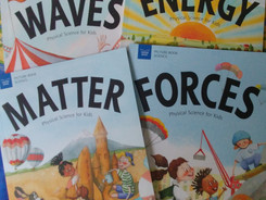 The Picture Book Buzz - Nomad Press Picture Book Science Series
