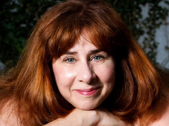 The Picture Book Buzz - Interview with Sarah Aronson