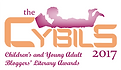 Cybils Round 2 Judge badge for 2017.