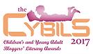 Cybils Award Round 2 Judge badge for 2017.