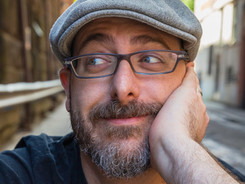 The Picture Book Buzz - Interview with Josh Funk