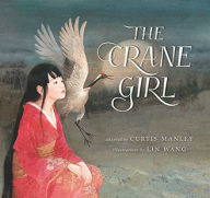 The Crane Girl - Perfect Picture Book Friday #PPBF